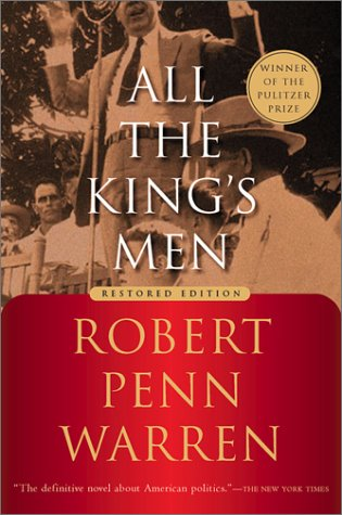 All the King's Men   1946 edition cover