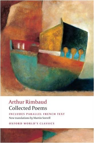 Collected Poems   2009 edition cover