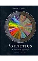 iGenetics A Molecular Approach 3rd 2010 edition cover