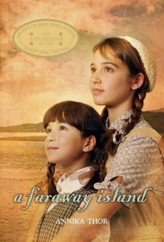 Faraway Island  N/A edition cover