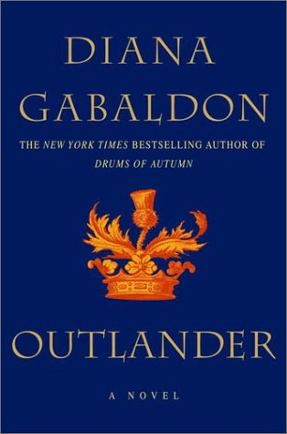 Outlander   1991 edition cover