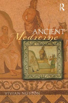 Ancient Medicine  2nd 2013 (Revised) edition cover