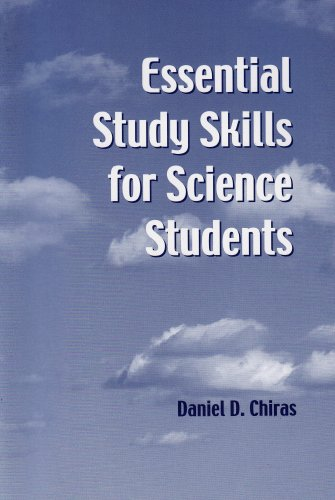 Custom Enrichment Module: Essential Study Skills for Science Students   2000 9780534375959 Front Cover