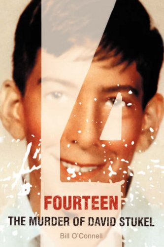 Fourteen The Murder of David Stukel N/A edition cover