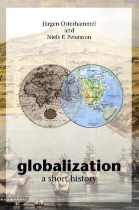 Globalization A Short History  2009 edition cover