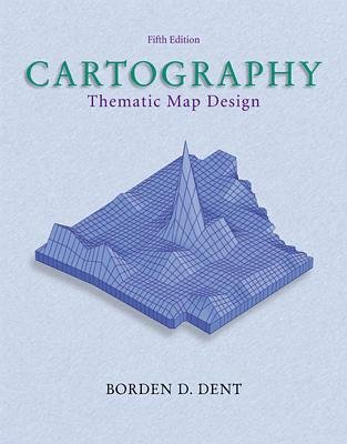 Cartography  5th 1999 edition cover
