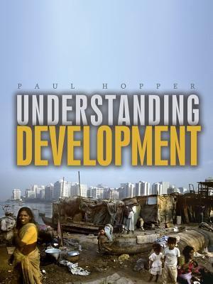 Understanding Development   2012 edition cover