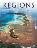 Geography Realms, Regions, and Concepts 16th 2014 9781118673959 Front Cover