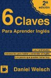 6 Claves para Aprender Ingl�s  N/A 9781492788959 Front Cover
