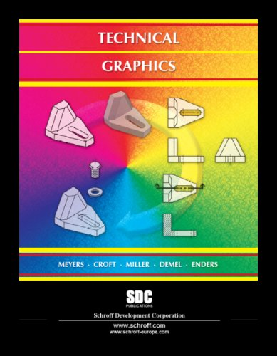 Technical Graphics  2008 edition cover