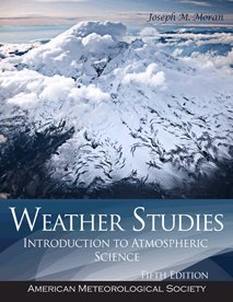 Weather Studies N/A edition cover