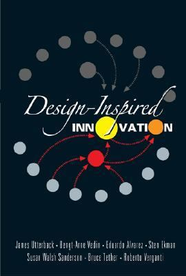 Design-Inspired Innovation   2007 edition cover