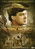 The Adventures of Robin Hood: The Complete Series System.Collections.Generic.List`1[System.String] artwork
