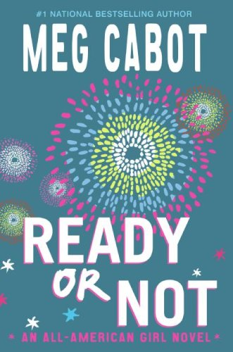 Ready or Not  N/A edition cover