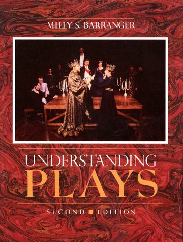 Understanding Plays  2nd 1994 edition cover