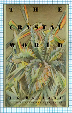 Crystal World  N/A edition cover