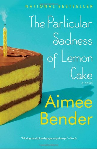 Particular Sadness of Lemon Cake  N/A edition cover