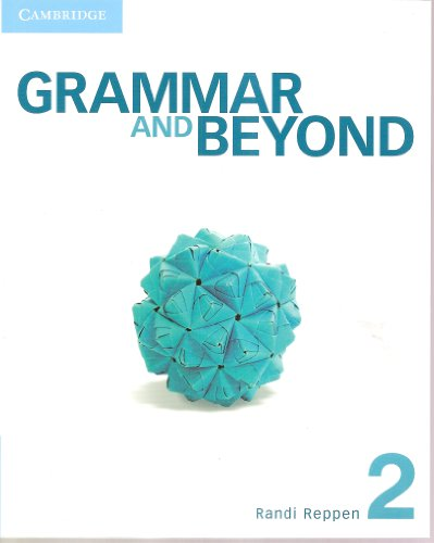 Grammar and Beyond Level 2 Student's Book   2012 (Student Manual, Study Guide, etc.) edition cover