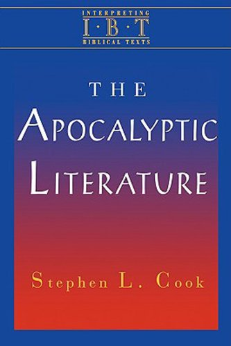 Apocalyptic Literature   2003 9780687051960 Front Cover