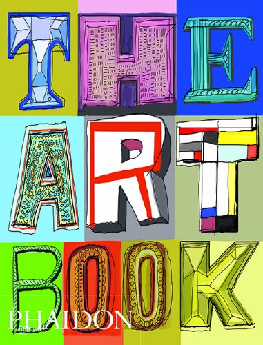 Art Book   2014 edition cover