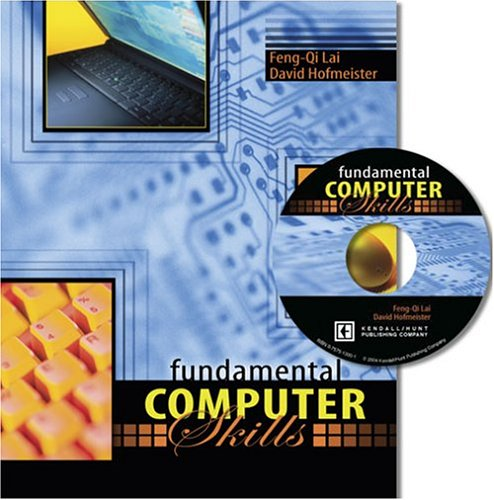 Fundamental Computer Skills Revised  9780757510960 Front Cover
