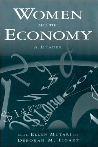 Women and the Economy A Reader  2003 edition cover