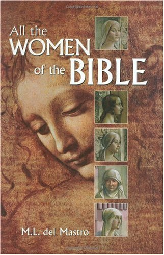 All the Women of the Bible  N/A edition cover