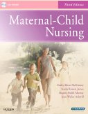 Maternal-Child Nursing  3rd 2009 9781416058960 Front Cover