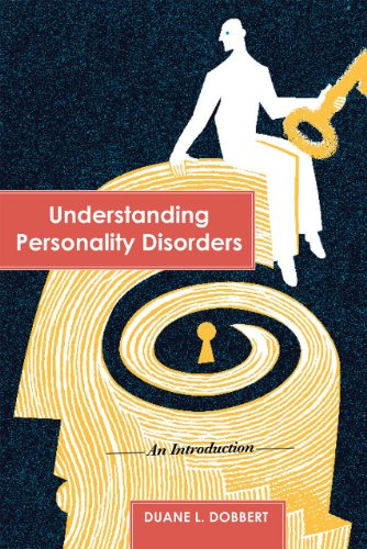 Understanding Personality Disorders   2010 edition cover