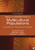 Health Promotion in Multicultural Populations A Handbook for Practitioners and Students 3rd 2015 edition cover