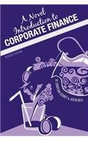 Novel Introduction to Corporate Finance (Revised Edition)   2013 edition cover