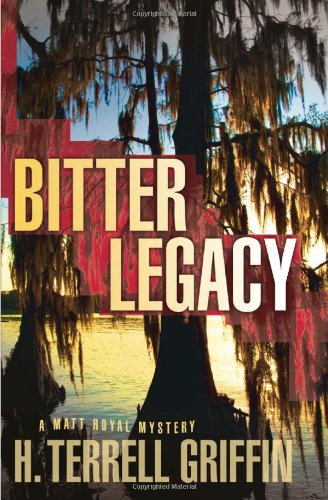 Bitter Legacy  N/A 9781933515960 Front Cover