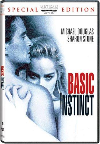 Basic Instinct System.Collections.Generic.List`1[System.String] artwork