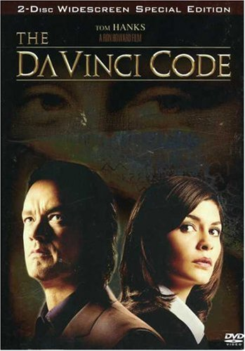 The Da Vinci Code (Widescreen Two-Disc Special Edition) System.Collections.Generic.List`1[System.String] artwork