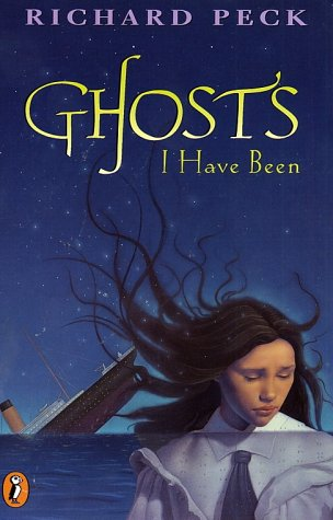 Ghosts I Have Been  N/A 9780141310961 Front Cover