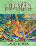 Exploring Lifespan Development Plus NEW MyDevelopmentLab with EText -- Access Card Package  3rd 2014 edition cover