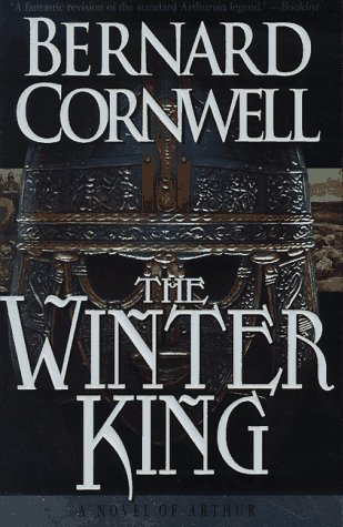 Winter King  3rd 1995 edition cover