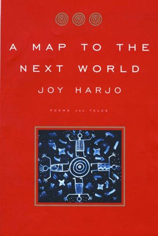 Map to the Next World   2000 edition cover