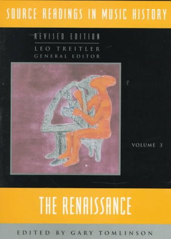 Renaissance  2nd 1998 (Revised) edition cover