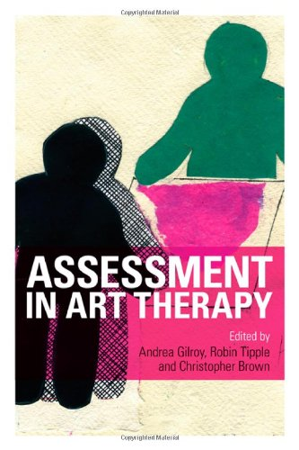 Assessment in Art Therapy   2012 edition cover