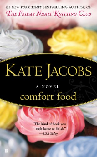 Comfort Food  N/A edition cover