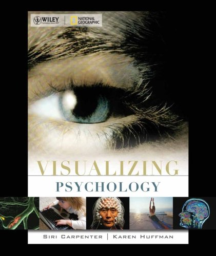 Introduction to Psychology   2008 edition cover
