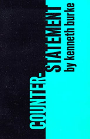 Counter-Statement  N/A edition cover