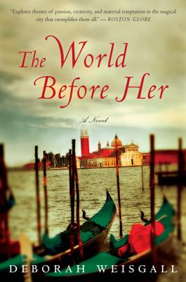 World Before Her   2009 9780547237961 Front Cover