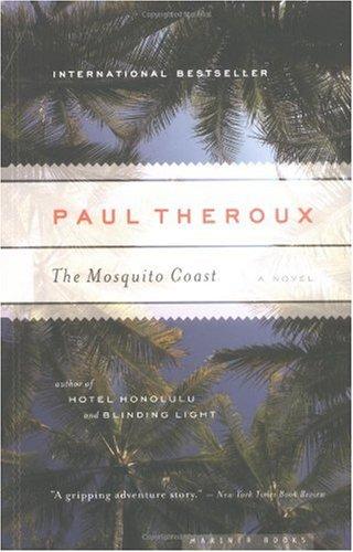 Mosquito Coast   2006 edition cover
