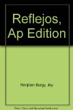 Reflejos Ap Edition  2004 9780618814961 Front Cover