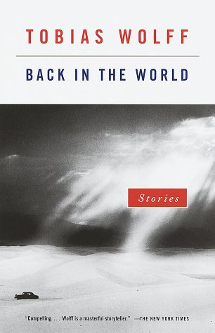 Back in the World Stories N/A edition cover