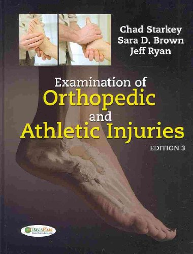 Package of Evaluation of Orthopedic and Athletic Injuries and Orthopedic Injury and Evaluation Handbook  2nd 2009 (Revised) edition cover