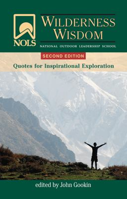 Wilderness Wisdom  2nd 2012 (Revised) edition cover