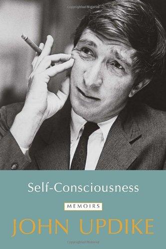 Self-Consciousness Memoirs N/A edition cover